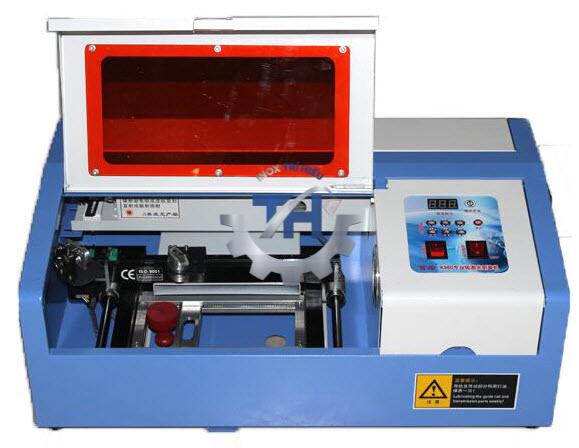 Máy cắt CNC Laser CO2
