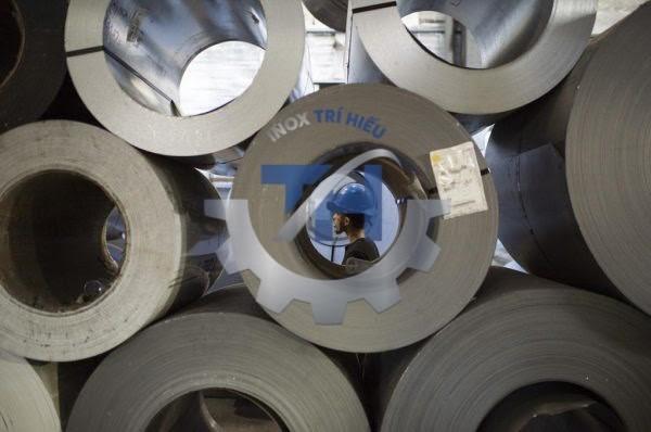 Tối ưu hóa lựa chọn vật liệu inox