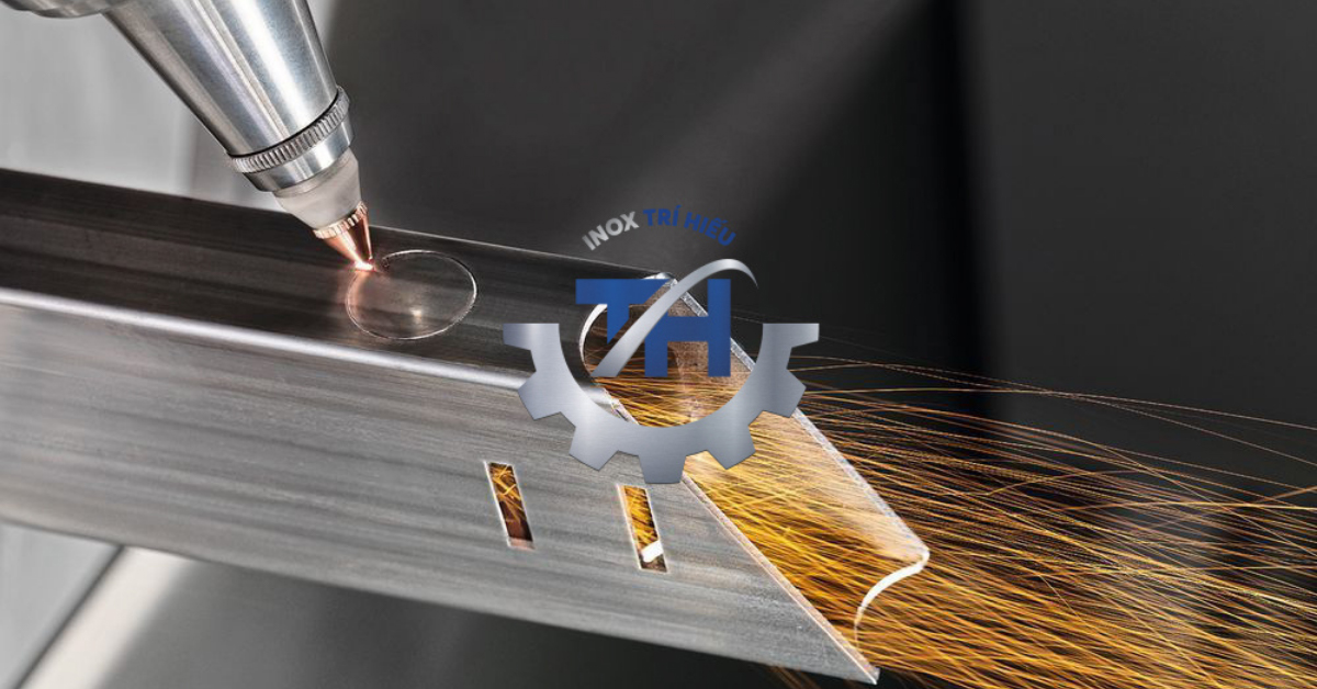 Gia công kim loại tấm là gì? Tổng hợp thông tin về gia công kim loại tấm
