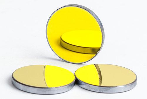 Gương phản xạ của máy cắt laser