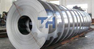 quy trình sản xuất inox chuyên nghiêp