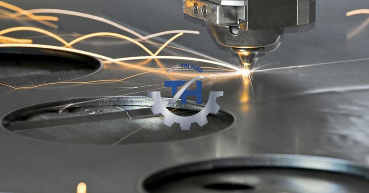 Tìm hiểu về tia laser trong máy cắt laser