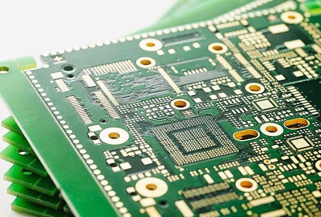 cắt laser kim loại làm linh kiện điện tử