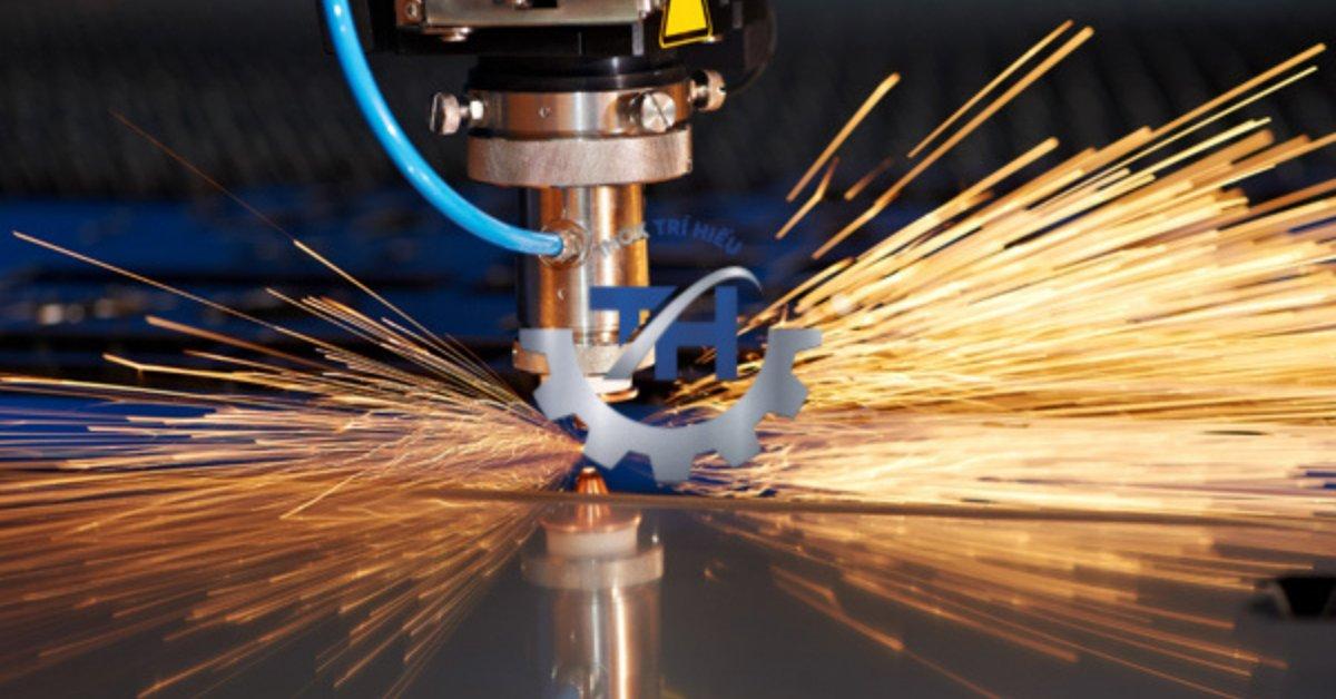ứng dụng của cắt laser kim loại