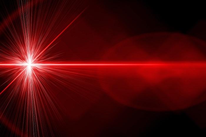 tia laser trong máy cắt laser (2)