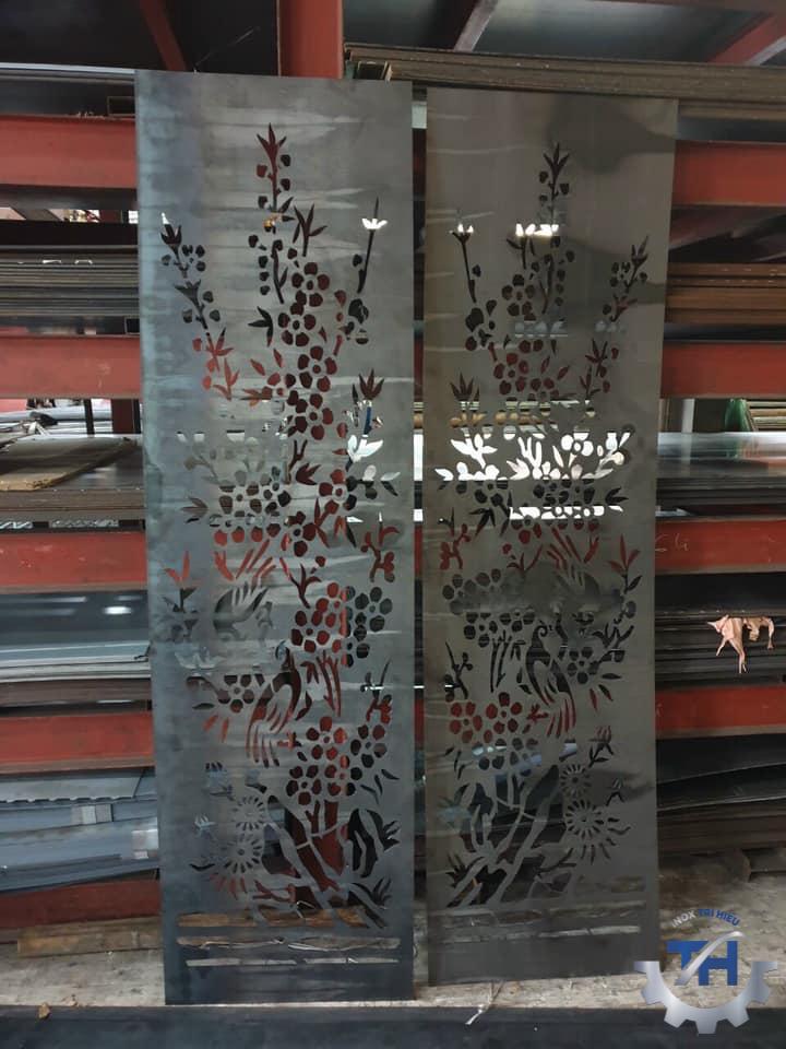 các mẫu nội thất được gia công từ công nghệ cắt laser kim loại (5)