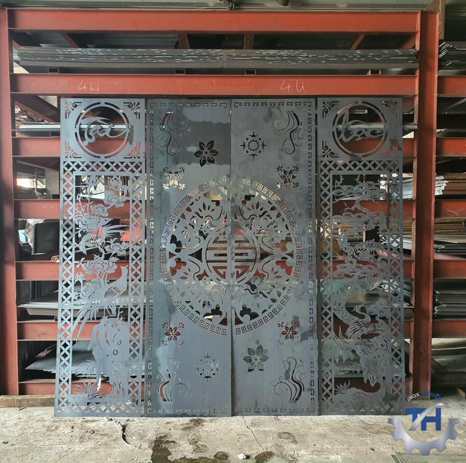 nơi gia công cửa sắt (1)